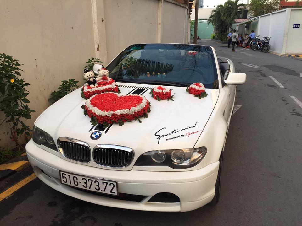 BMW 320 i mui trần (2)