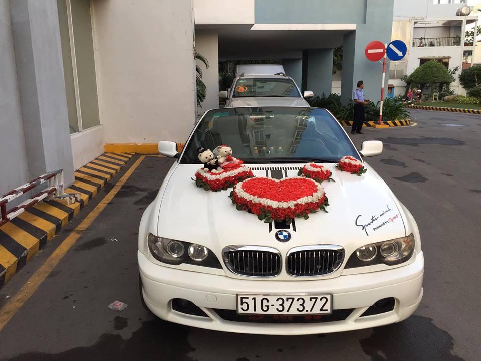 BMW 320 i mui trần (5)